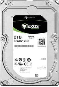 Жесткий диск Seagate [ST2000NM001A] Exos 2 Тб