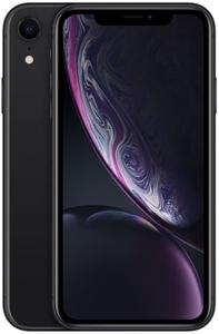 Смартфон Apple iPhone XR MH6M3RU/A NEW 64 Гб черный