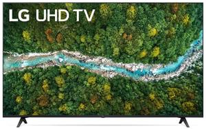 """Телевизор LG 60UP77506LA 60 """"(152,4) черный"""