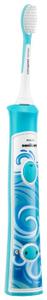 Электрическая зубная щетка для детей Philips Sonicare For Kids HX6311/07 синий