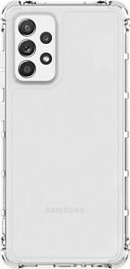 Чехол накладка Samsung для Samsung Galaxy A52 прозрачный