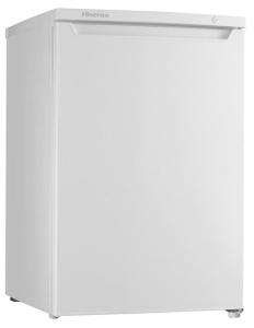 Морозильный шкаф Hisense FV105D4AW1 белый