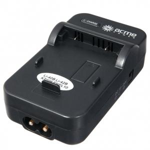 AcmePower AP CH-P1640 for Olympus Li-40B / Li-42B / Nikon EN-EL10 / Casio NP-80 / Pentax D-Li63 / FujiFilm NP-45 / Kodak KLIC-7006 (Авто+сетевой)
