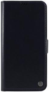 Чехол Uniq для Galaxy S21+ Journa Heritage Blue