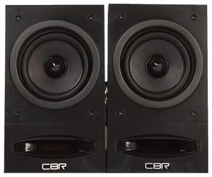 Колонки CBR CMS 590 черный