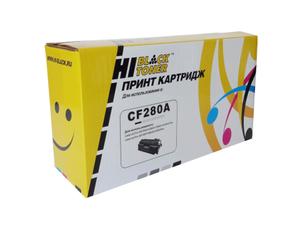 Картридж Hi-Black CF280A