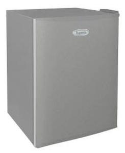 Холодильник Бирюса Б-M70 серебристый
