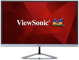"Монитор Viewsonic VX2776-SMH 27"" серебристый"