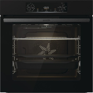 Духовой шкаф Gorenje BOS6737E06B черный