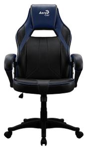 Кресло игровое AeroCool AC40C AIR синий