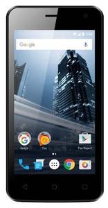 Смартфон Vertex Impress City 8 Гб черный