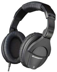 Проводные наушники Sennheiser HD 280 Pro черный