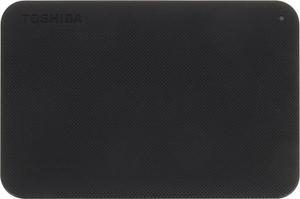 Внешний HDD накопитель Toshiba HDTP205EK3AA 500 Гб