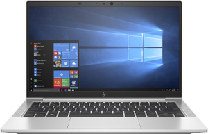 Ультрабук HP EliteBook 830 G7 (1J6E4EA) серебристый