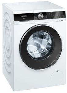 Стиральная машина Siemens WN54A2XWOE белый