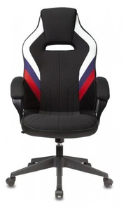 Кресло игровое Бюрократ Zombie VIKING 3 AERO ассорти