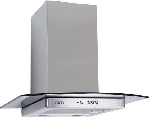 Вытяжка ELIKOR Кристалл 50Н-430-К3Д серебристый
