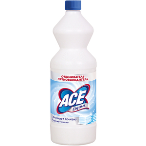 Отбеливающее средство с хлором 1л. Ace