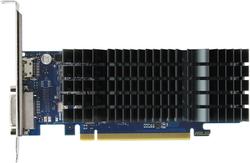Видеокарта Asus GeForce GT 1030 [GT1030-SL-2G-BRK] 2 Гб