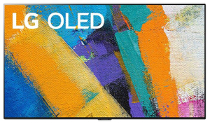 "Телевизор LG OLED65GXRLA 65"" (165 см) черный"