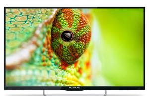 "Телевизор Polarline 43PL51STC-SM 43"" (108 см) черный"