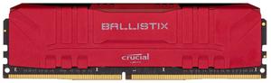 Оперативная память Crucial Ballistix [BL8G26C16U4R] 8 Гб DDR4