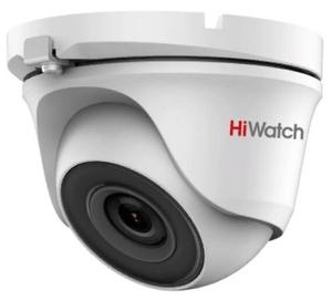 Камера видеонаблюдения HiWatch DS-T203S (3.6 MM)