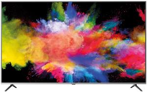 "Телевизор Hyundai H-LED65EU7003 65"" (165 см) серебристый"