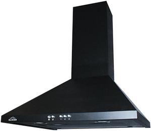 Вытяжка ELIKOR Вента 60П-650-К3Д черный