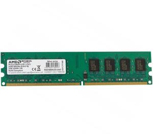 Оперативная память AMD [R322G805U2S-UGO] 2 Гб DDR2