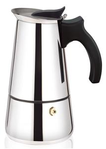 Гейзерная кофеварка Italco Torino 240 мл