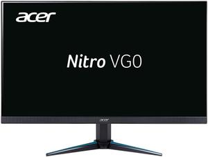 """Монитор Acer VG270Kbmiipx [UM.HV0EE.010] 27"""" черный"""