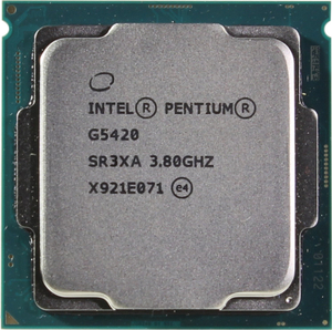 Процессор Intel Pentium G5420 OEM