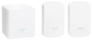Wi-Fi система (комплект) Tenda MW5-3 AC1200