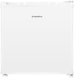 Холодильник MAUNFELD MFF50W белый