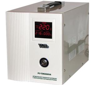 Стабилизатор Voto PC-TZM2000VA