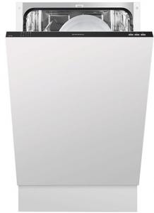 Встраиваемая посудомоечная машина MAUNFELD MLP 08I