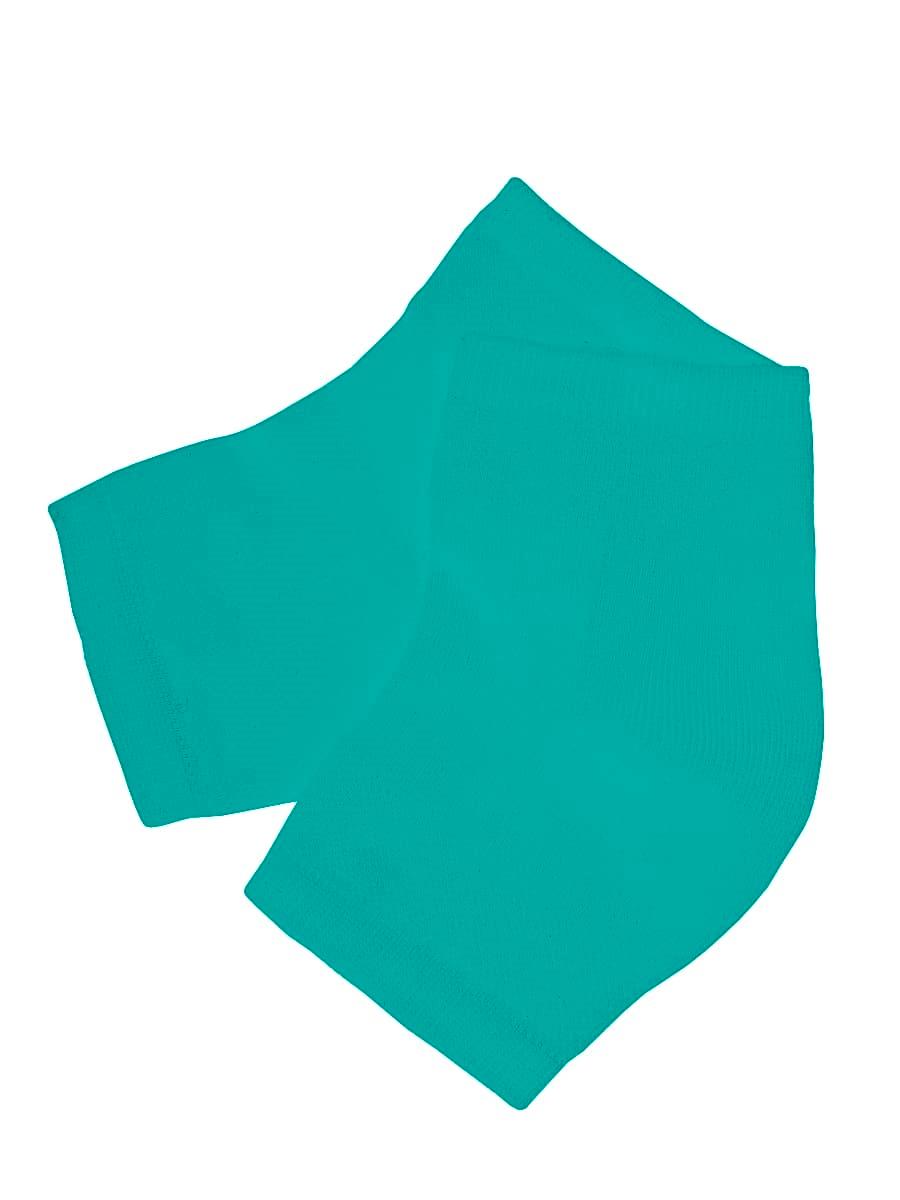 Наколенники для художественной гимнастики Celine Aquamarine, хлопок