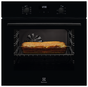 Духовой шкаф Electrolux OEF5C50Z черный
