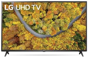 "Телевизор LG 55UP76006LC 55"" (138 см) черный"