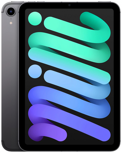 "Планшет Apple iPad mini (2021) Wi-Fi + Cellular 8,3"" 64 Гб серый"