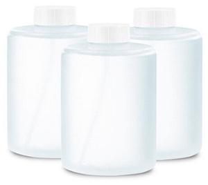 Комплект сменных блоков Xiaomi для дозатора Xiaomi Mijia Automatic Foam Soap Dispenser White (3шт.)