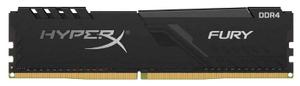 Оперативная память HyperX Fury [HX426C16FB3/8] 8 Гб DDR4