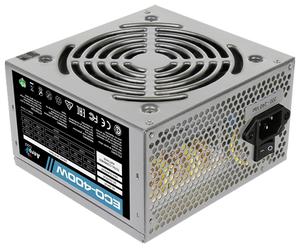 Блок питания AeroCool [ECO-400] 400 Вт