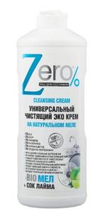 Крем чистящий универсальный 500мл Zero