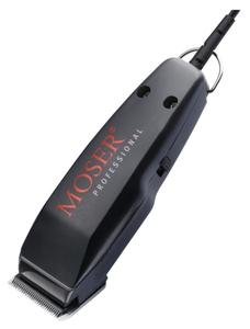 Машинка для стрижки Moser 1411-0087 Mini Black