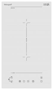 Индукционная варочная поверхность Weissgauff HI 32 WFZC белый