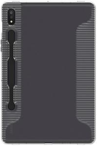 Чехол Samsung для Samsung Galaxy Tab S7 WITS Soft Cover Clear термопластичный полиуретан прозрачный
