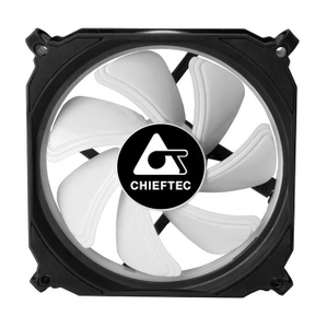 Вентилятор для корпуса Chieftec CHIEFTRONIC [CF-1225RGB]