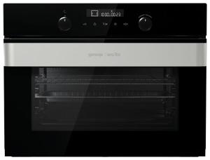 Духовой шкаф Gorenje BCM547ORAB черный